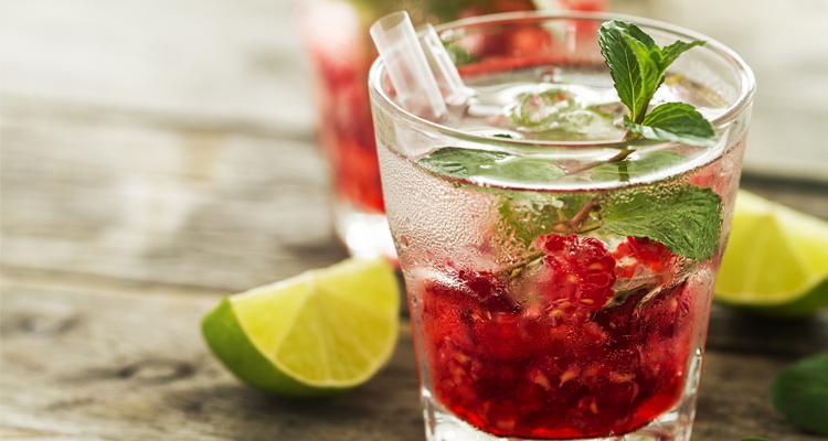 15 boissons détox pour purifier son corps