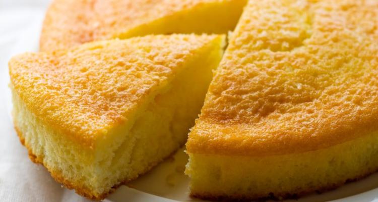 Gâteau Nature Sans Farine Nessma Cuisine