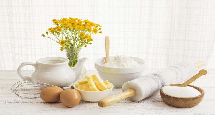 Confinement : Par quoi remplacer beurre, crème et œufs ?