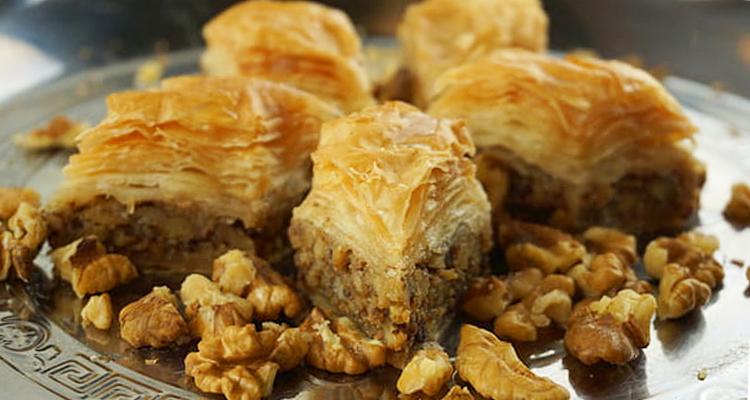 https://cuisine.nessma.tv/Des recettes faciles de baklawa pour aid el fitr