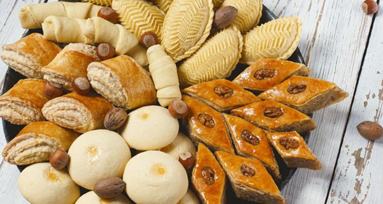 Aïd El-Fitr : les différentes pâtisseries Tunisiennes