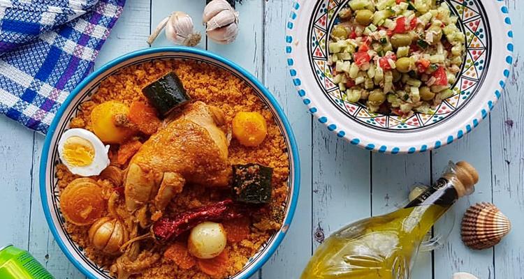 https://cuisine.nessma.tv/Mi Ramadan: Le couscous de Lilet ennos