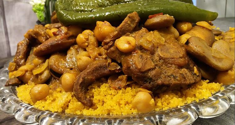 https://cuisine.nessma.tv/Ras El Am el Hégrie : Les Traditions culinaires Tunisiennes