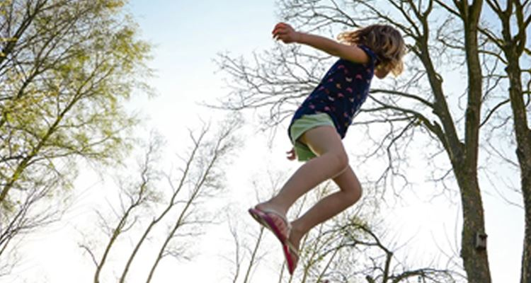 5 techniques pour augmenter les défenses naturelles de votre enfant