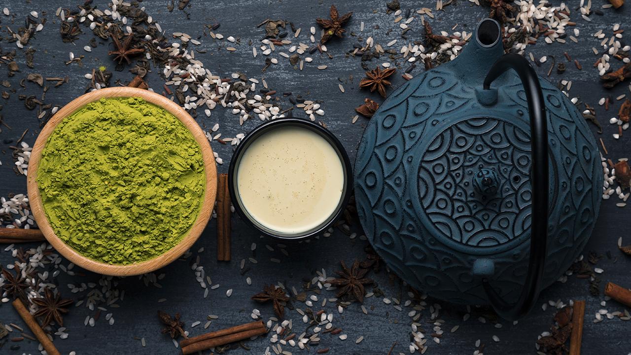 https://cuisine.nessma.tv/Matcha : le thé vert tendance