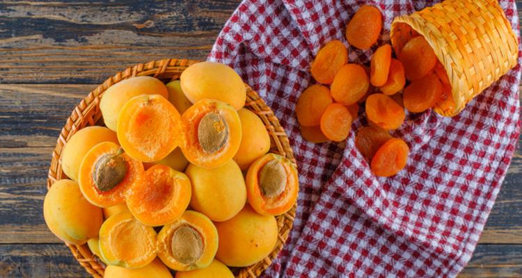 https://cuisine.nessma.tv/Les bienfaits des abricots secs
