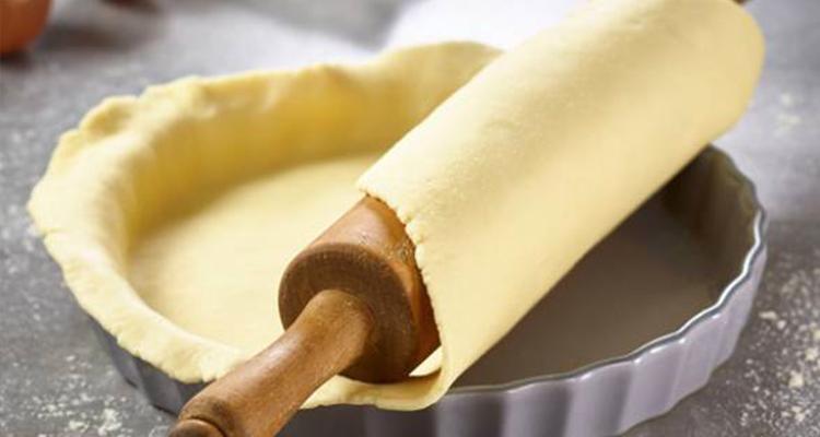Brisée, feuilletée, sablée : quelle pâte choisir ?