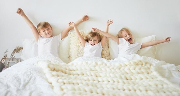 Rentrée scolaire : 5 conseils pour recaler le sommeil des enfants