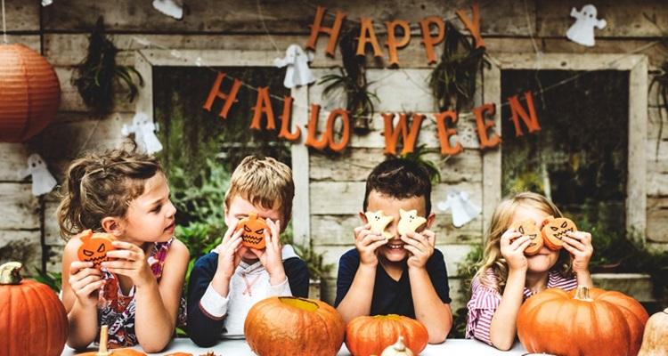Quelles sont les origines de la Fête d'Halloween ?